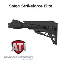 Приклад на Сайгу ATI Saiga Strikeforce Elite Adjustable TactLite Stock