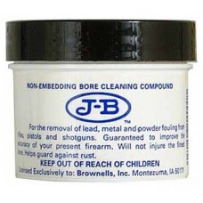 Паста J-B Bore Cleaning Compound