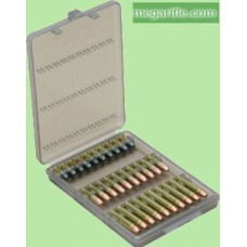 Коробка для патронов MTM Ammo Wallet Ammunition Carrier 30-Round