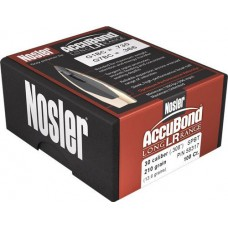 Nosler AccuBond Long Range 30 190 gr