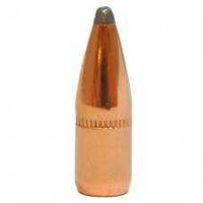 Пули Hornady Soft Point 22 cal 224 55 gr