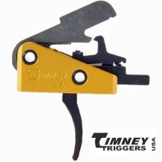 УСМ Timney Solid Competition Trigger Small pin для AR15