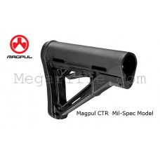 Приклад Magpul CTR Carbine Stock – Mil-Spec Model
