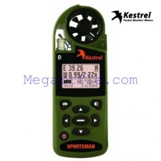Метеостанция Kestrel 4500 NV Sportsman Ballistics Weather Meters