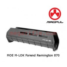 Цевье Magpul MOE M-LOK Forend для Remington 870