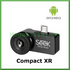Seek Thermal compact android